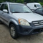 Clean Honda CR-V 2006 available at the auction- IYCN