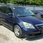 Honda Odyssey 2007 available for auction -IYCN